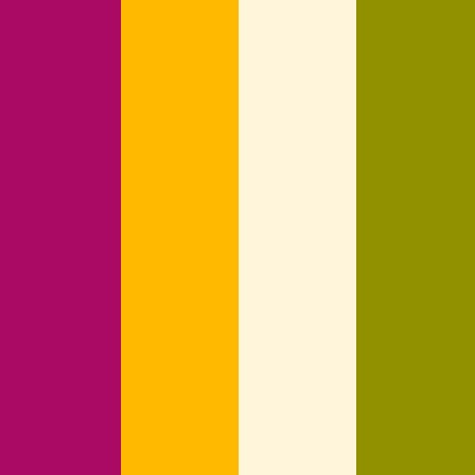 color combo challenge #119